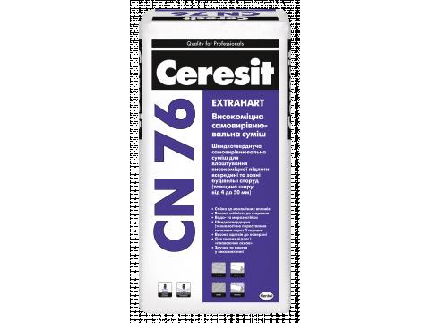 Ceresit CN 76 Extrahart