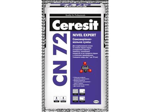 Ceresit CN 72 Nivel Expert