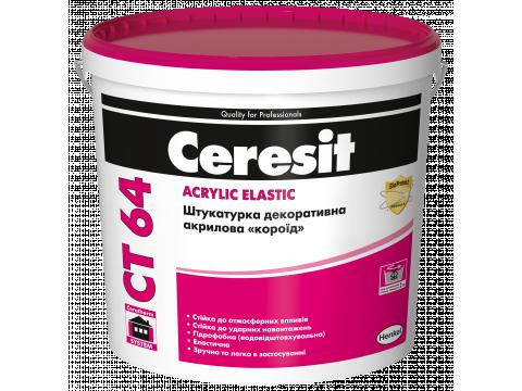 Ceresit CT 64 Acrylic Elastic