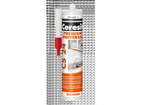 Ceresit CS 24 Premium Universal (білий)