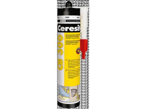 Ceresit CB 300 (білий)