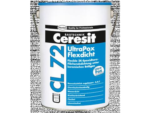 Ceresit CL 72 UltraPox FlexSeal