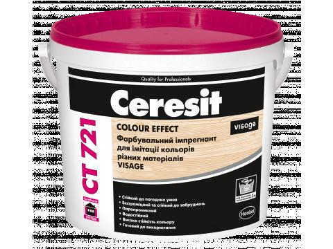 Ceresit CT 721 Colour Effect