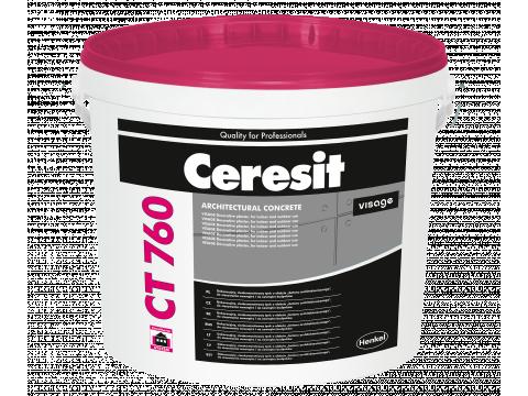 Ceresit CT 760 Architectural Concrete